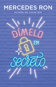 Dímelo en secreto / Tell Me Secretly