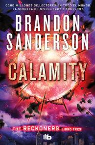 Calamity (Spanish Edition)