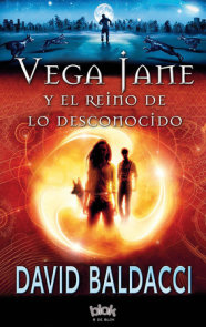 Vega Jane y el reino de lo desconocido  /  The Finisher