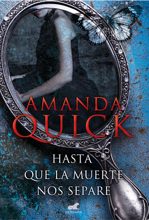 Hasta que la muerte nos separe / Til Death Do Us Part by Amanda Quick