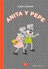 Anita y Pepe  (Spanish Edition)