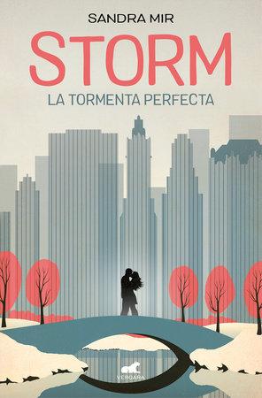 Storm. La tormenta perfecta / Storm: The Perfect Storm