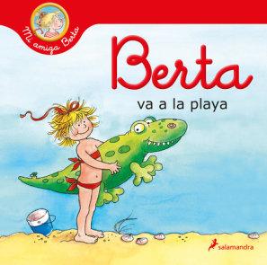 Berta va a la playa / Berta Goes to the Beach