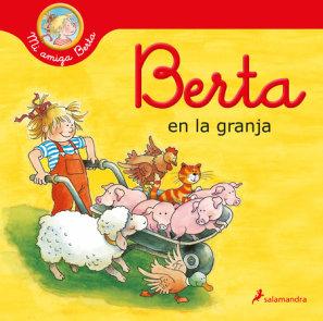 Berta en la granja / Berta on the Farm