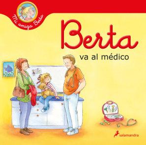 Berta va al médico / Berta Goes to the Doctors Office