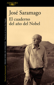 El cuaderno del año del Nobel / The Nobel Year Notebook