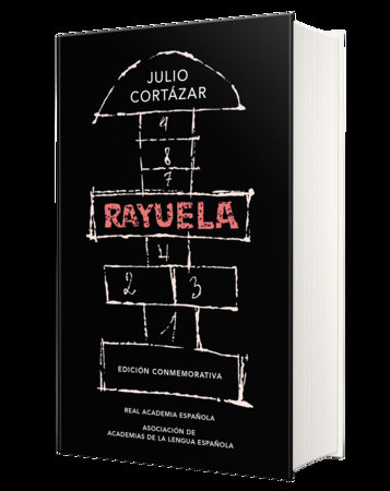 Rayuela. Edición conmemorativa / Hopscotch. Commemorative Edition by Julio Cortazar