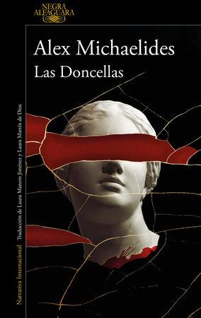 Las doncellas / The Maidens by Alex Michaelides