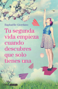 Tu segunda vida empieza cuando descubres que solo tienes una / Your Second Life Begins When You Discover You Only Have One