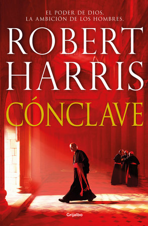 Cónclave / Conclave by Robert Harris