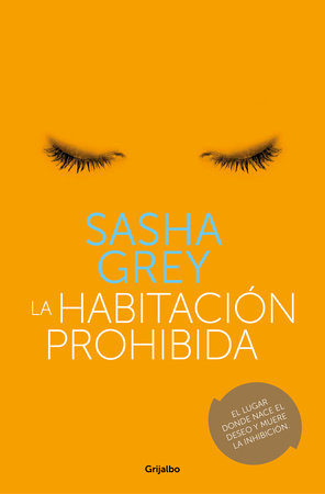La habitación prohibida /The Janus Chamber by Sasha Grey