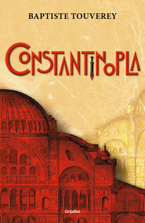 Constantinopla / Constantinople by Baptiste Touverey