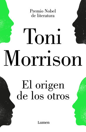 El origen de los otros / The Origin of Others by Toni Morrison