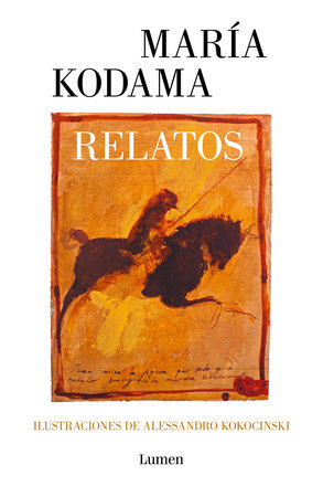 Relatos / Stories by Maria Kodama