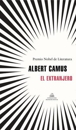 El extranjero / The Stranger by Albert Camus