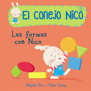 Formas. Las formas con Nico / Shapes with Nico