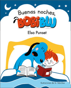 ¡Buenas noches, Bobiblu! / Good Night, Bobiblu!