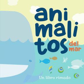 Animalitos del mar (2) /Little Sea Animals. Book 2