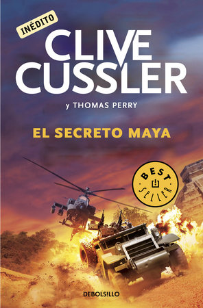 El secreto maya / The Mayan Secrets by Clive Cussler