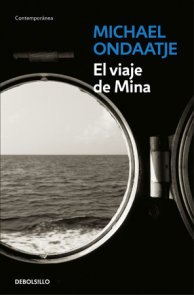 El viaje de Mina / The Cat's Table