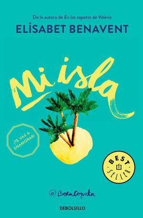Mi isla / My Island by Elisabet Benavent