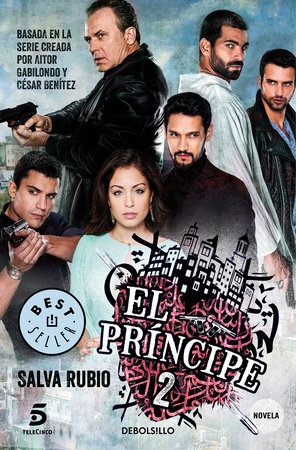 El Principe 2 / The Prince 2 by Salva Rubio