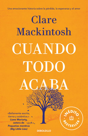 Cuando todo acaba / After the End by Clare Mackintosh