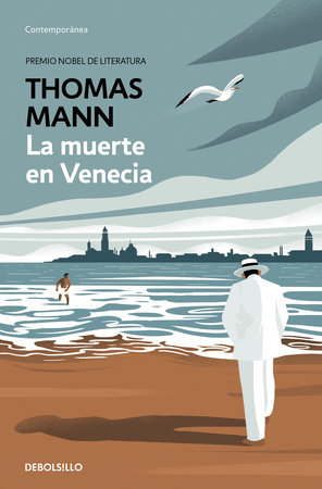 La muerte en Venecia / Death in Venice and Other Tales by Thomas Mann