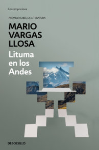 Lituma en los Andes / Lituma in the Andes