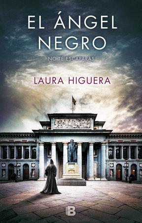 El ángel negro / Black Angel by Laura Higuera