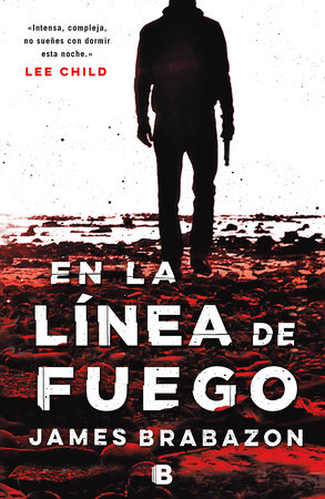 En la línea de fuego/ The Break Line by James Brabazon