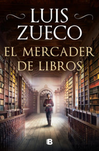 El mercader de libros / The Book Merchant