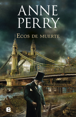 Ecos de muerte / An Echo Of Murder by Anne Perry