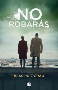 No robarás / You Will Not Steal
