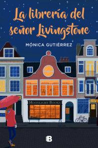 La librería del señor Livingstone / Mr. Livingstones Bookstore