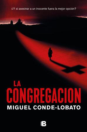 La congregación / The Congregation by Miguel Conde-Lobato