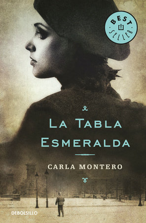 La tabla esmeralda / Emeral Board by Carla Montero