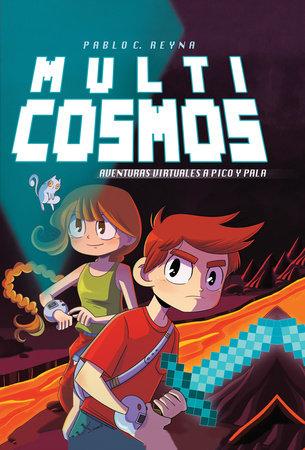Multicosmos / Multicosmos by Pablo C. Reyna and Chema Garcia