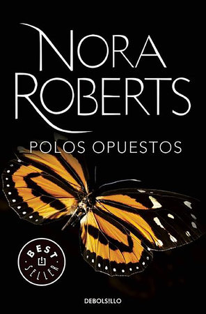Polos opuestos / Sacred Sins by Nora Roberts