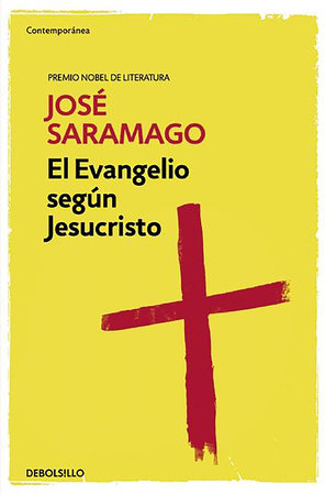 El evangelio según Jesucristo   / The Gospel According to Jesus Christ by Jose Saramago