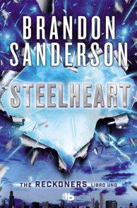 Steelheart(Spanish Edition)