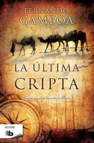 La última cripta / The Last Crypt