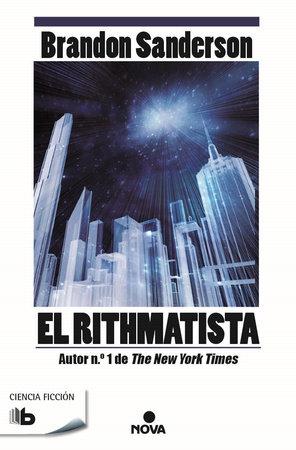 El rithmatista  /  The Rithmatist by Brandon Sanderson