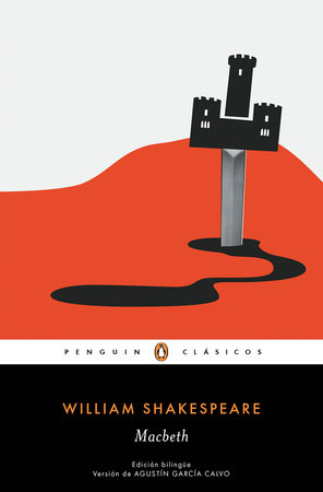 Macbeth (Bilingual Edition) by William Shakespeare