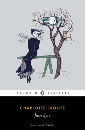 Jane Eyre (Spanish Edition) by Charlotte Bronte