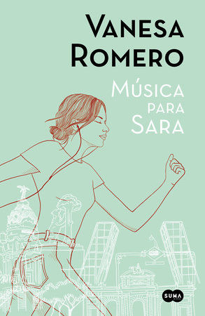 Música para Sara / Music for Sara by Vanesa Romero