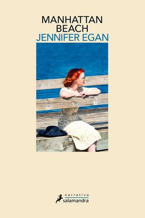 Manhattan Beach (Spanish Edition) by Jennifer Egan