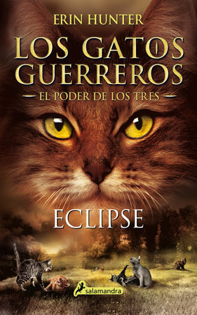 Eclipse (Spanish Version) by Erin Hunter