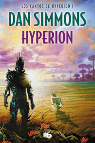Hyperion (Spanish Edition)