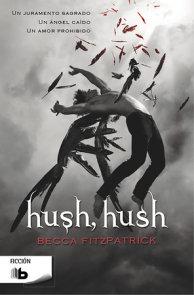 Hush hush  /  Hush, Hush